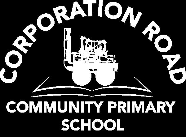 Corporation Road Footer Logo